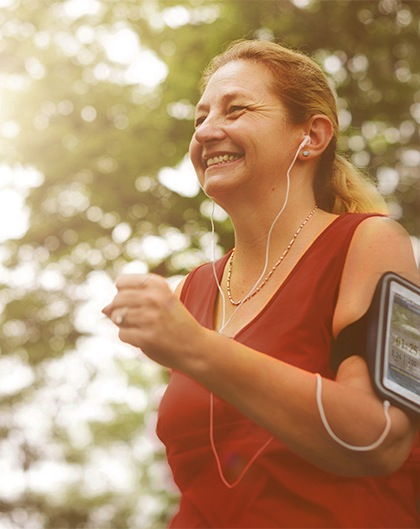המלצות לפעילות גופנית